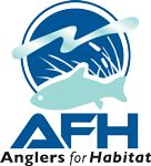 Anglers For Habitat Logo